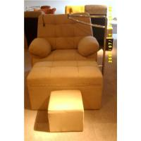 Quality Foot bath massage chair for sale