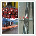 Quality material api 5l grade b pipa smls 16 inch thks 0562 for sale