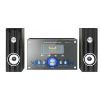 Quality 2.1CH Home Theatre System Wirh USB and Dynamic LED Display (Classic Number 13) for sale