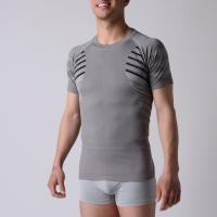 Quality Seamless short sleeve for men,  XLSS001 for sale