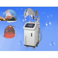 Quality hyperbaric chamber oxygen therapy machine use oxygen jet peel for face wrinkle remove for sale