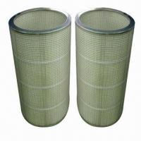 Buy cheap Inline Air Filters/Air Compressor Filters from wholesalers