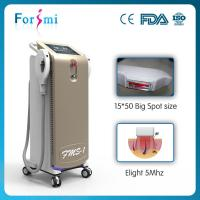 Quality Pure sapphire crystal ultilized ipl shr hair remval device for sale