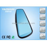 China 2 Channel Car DVR Recorder  Full HD 1920X1080P Built-in G-sensor Loop Recording on sale