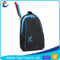 Quality Comfortable Custom Sports Bags Polyester Backpack Suitable For Outdoor Activities for sale