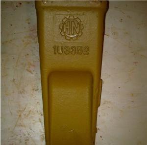 Quality 20T excavator bucket 1U3352 rock and standard teeth  rock bucket tooth for sale