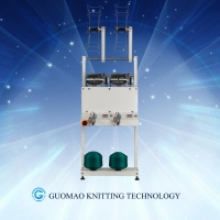 Quality Home Use 3 Phased Textile Yarn Winding Machine for sale