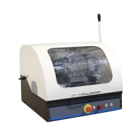 Quality SQ-60 metallographic cutting machine price for sale