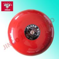 Quality Conventional fire alarm systems 24V electric bell 6 inch for sale