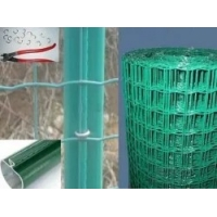 Quality Premium Galvanized Welded Wire Mesh for Construction and Fence for sale