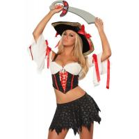 China Pirate Costumes Wholesale Marauder Pirate Costume Wholesale from Manufacturer Directly carnival Costumes on sale