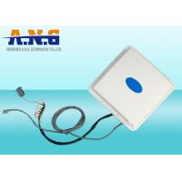 Quality long distance identification ISO18000-6B UHF RFID reader for Intelligent traffic for sale