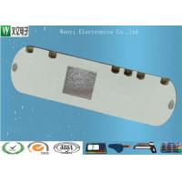 Buy LED /LGF Backlight Illuminated Membrane Switch Pad FPC High Precision 8 SMT Side Light at wholesale prices