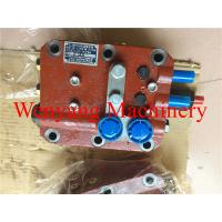 China Lonking CDM833 Wheel Loader Spare Parts Variable Speed Control Valve ZL30E.5.8 on sale