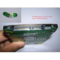 Quality 2014/12 MB star C3 / C4 DAS Xentry EPC HDD for DELL Mercedes Star Diagnostic Tool for sale