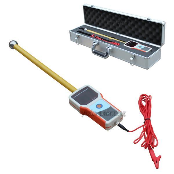Buy DC High Voltage Test Equipment , High Voltage Measurement Equipment at wholesale prices