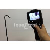 Quality 5.7 HD Monitor Portable Megapixel Front View Camera Industrial Video Borescope with Android OS for sale
