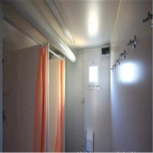 China Prefab Concrete Homes/Prefab Storage Sheds/Prefab Bathrooms (shs-fp-ba Steel Storage Sheds on sale