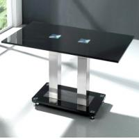 Buy Square Portable Wood Conference Tables Fashionable Wireless Cell Phone Charging Table at wholesale prices