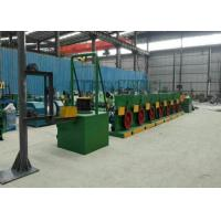 Quality Black Annealed Wire Rod Drawing Machine Low Noise Operation High Productivity for sale