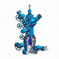 Quality Corrosion-resistant Offshore Wellhead Equipment, Flange-connected Type for sale