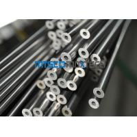 Quality TP321 / 321H Hydraulic Seamless Stainless Steel Tube 1 / 4 Inch For Food Industry for sale