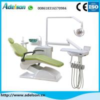 China Foshan factory price dental chair unit, sillon dental chair for sale on sale