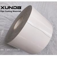 Quality Similar with Densolen Butylen R 20 series white color outer wrapping tapes EN 12068 standard for sale
