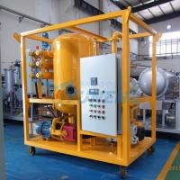 Quality China Supplier Mobile Oil Centrifuge Machine for Sale for sale