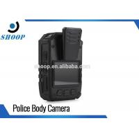 Quality CMOS GPS digital HD IP67 police body Camera support WIFI and night vision for sale