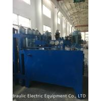 Quality 1 Strand Cast Steel Machine Continuous Caster with R6M / R8M / R10M Radius for sale