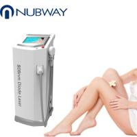 Quality beauty salon equipment diode laser hair removal machine for sale for sale
