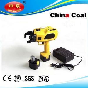 China Automatic Rebar Tying Machine on sale