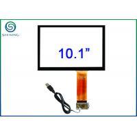 Quality Multi Touch USB 2.0 Capacitive Touch Panel For Open Frame Industrial Displays for sale