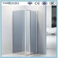 Quality Corner Shower Cubicles/Glass Shower Enclosures for sale