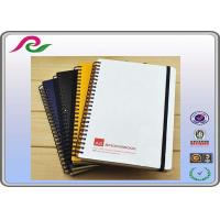 Quality office Spiral Bound Notebooks for sale