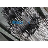Quality ASTM A269 / ASME SA269 TP321 / 321H Stainless Steel Instrument Tubing , Thickness 0.5-20mm for sale