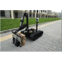 Quality Remote Control Portable X-Ray Inspection System For EOD / IED / Border Control for sale