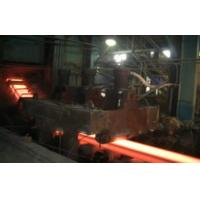Quality Electric Slab CCM Continuous Casting Of Steel Billets R6M 150x300 for sale
