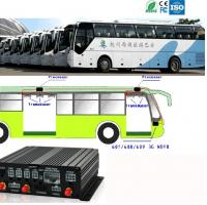 China 4ch Multi-functional SD card CCTV Mpbile DVR mini camera recorder car video on sale