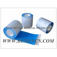 Quality Cohesive Elastic Foam Bandages Provide Compression And Support To Body Parts for sale