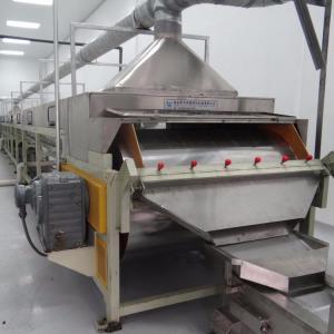 China PE Wax Pelletizer Wax Granulator Machine Cooling Coveyor Customized Voltage on sale