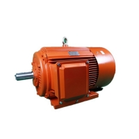 Quality 220kW 380V High Efficiency Three Phase Asynchronous Motor YE3 355M1-4 IMB3 for sale