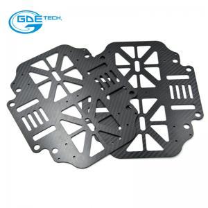 Quality CNC Carbon Fiber Frame for sale