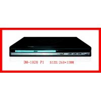 Quality HDMI DVD Player With Professional Digital Karaoke (DM-1028 P1) for sale