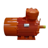Quality YBX3 132S-4 89.6% High Efficiency Explosion Proof Electric Motor for sale