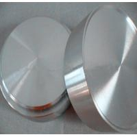Quality R60702 , R60704 , Zr2 , Zr4 Zirconium Target , ASTM B493-1987 for LCD and Photovoltaic(PV) for sale