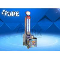 Quality ticket Redemption Game Machine EPARK King Of Hammer Arcade Coin Operated Sports Vending Machine for sale
