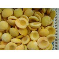 Buy 2019 new crop Frozen apricot and frozen fruits IQF apricot halves at wholesale prices