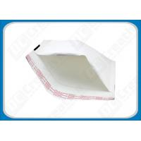 China 6x10 inch Ultrathin Foam kraft Padded Mailing Envelopes Safety Padded Mailers Bags on sale